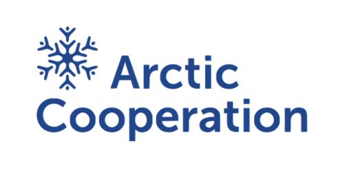 Arctic Cooperation logo